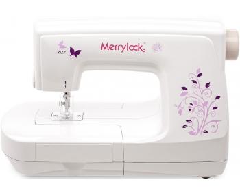 Иглопробивная машина Merrylock 015 фото