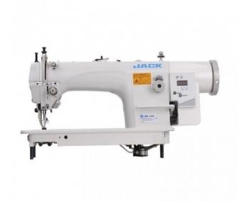 Прямострочная швейная машина Jack JK-6380EHC-4Q фото