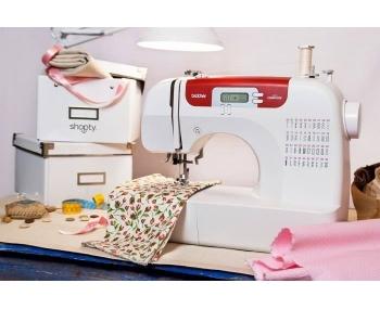 Швейная машина Brother CS-10 фото
