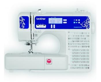 Швейная машина Brother Brother Modern 210e фото
