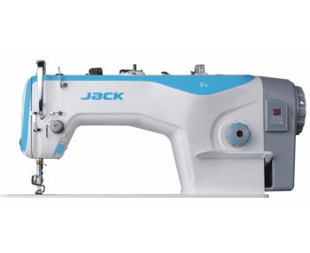 Прямострочная швейная машина Jack JK-F4-H с прямым приводом  фото