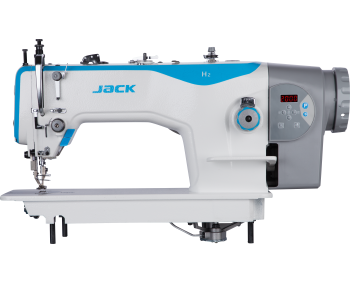 Прямострочная швейная машина Jack JK-H2-CZ фото
