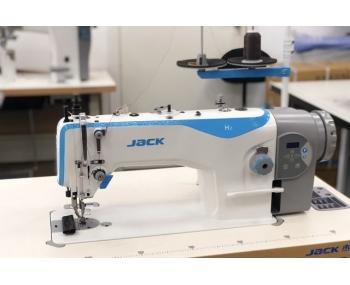 Прямострочная швейная машина Jack JK-H2-CZ-12 фото