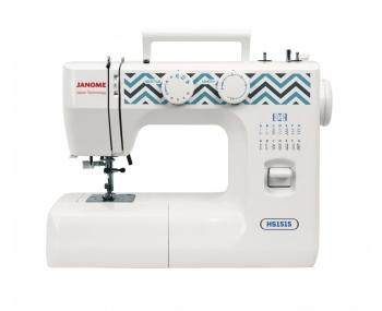 Швейная машина Janome HighStyle 1515 фото