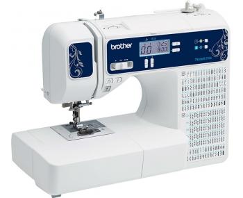 Швейная машина Brother modern 210e фото