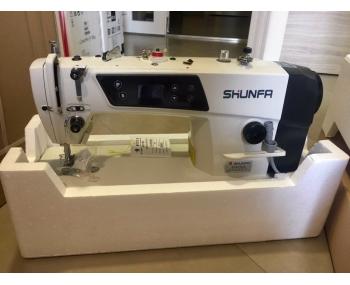Прямострочная швейная машина Profi Shunfa SF8700 с сервомотором фото