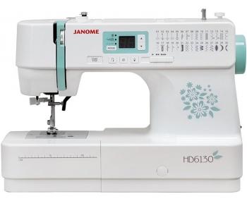 Швейная машина Janome  HD6130 фото