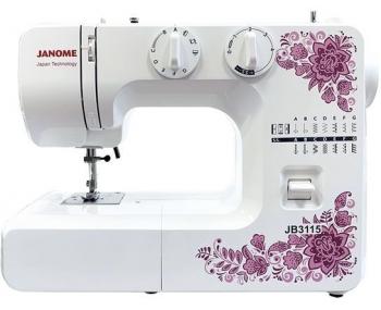 Швейная машина Janome JB3115 фото