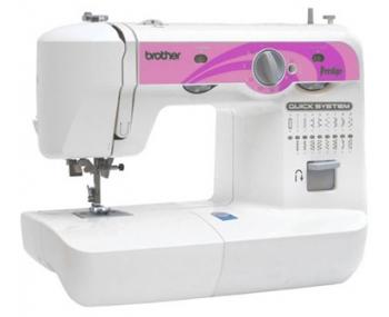 Швейная машина Brother Prestige-50 фото