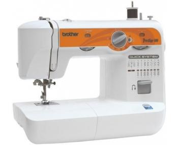 Швейная машина Brother Prestige-100 фото