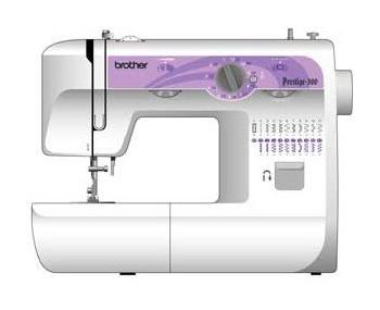 Швейная машина Brother Prestige-300 фото