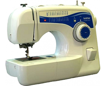Швейная машина Brother Comfort 25A фото