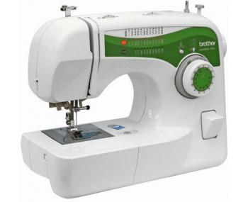 Швейная машина Brother Comfort 35A фото