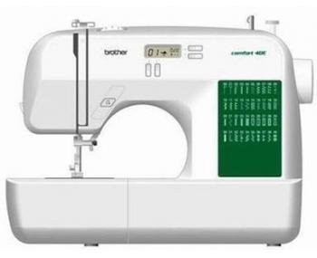 Швейная машина Brother Comfort 40E фото