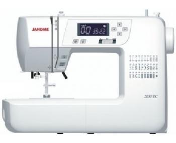 Швейная машина Janome DC 2030 фото