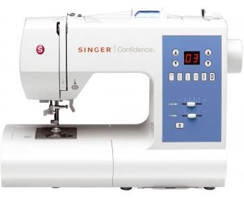 Швейная машина Singer 7466 фото