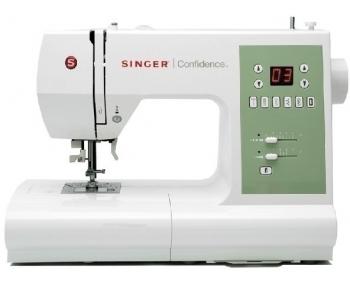 Швейная машина Singer 7467 фото