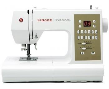 Швейная машина Singer 7469 фото