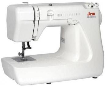 Швейная машина Janome JEM фото