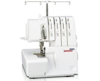 Оверлок Bernina 880 DL фото